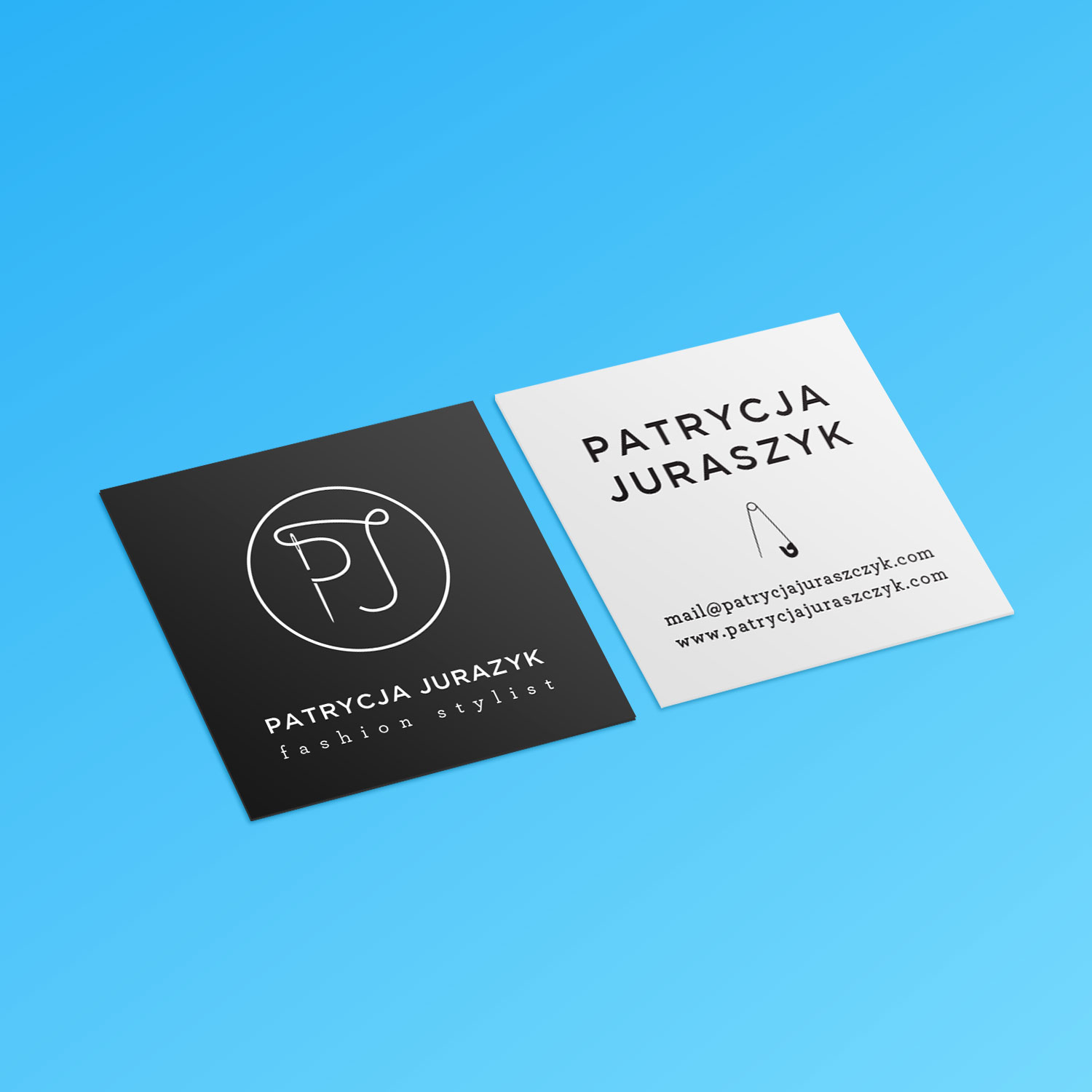 Square business cards print gallery square business card reheart Image collections